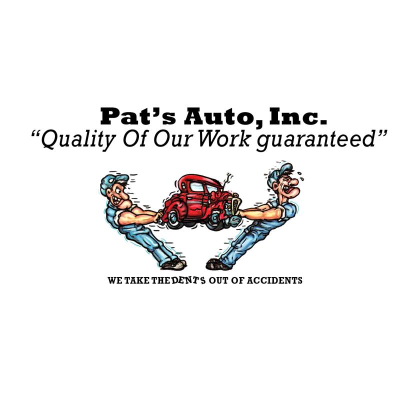 Pat's Auto, Inc.