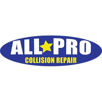 All Pro Collision Repair
