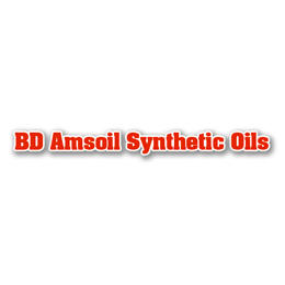 BD Amsoil Synthetic Oils