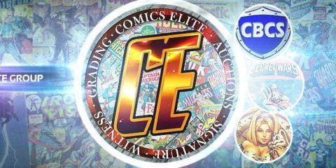 Comics Elite