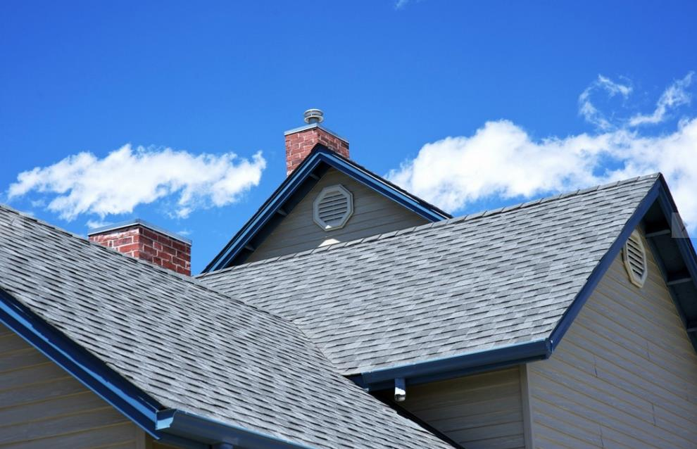 Harry's Roofing image 0