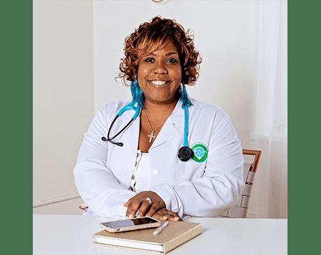 Jarvis Family Medical Practice: Karla Jarvis, MSN, FNP-C