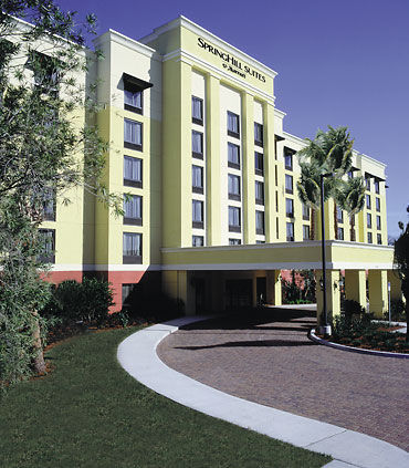 SpringHill Suites by Marriott Tampa Westshore Airport image 0