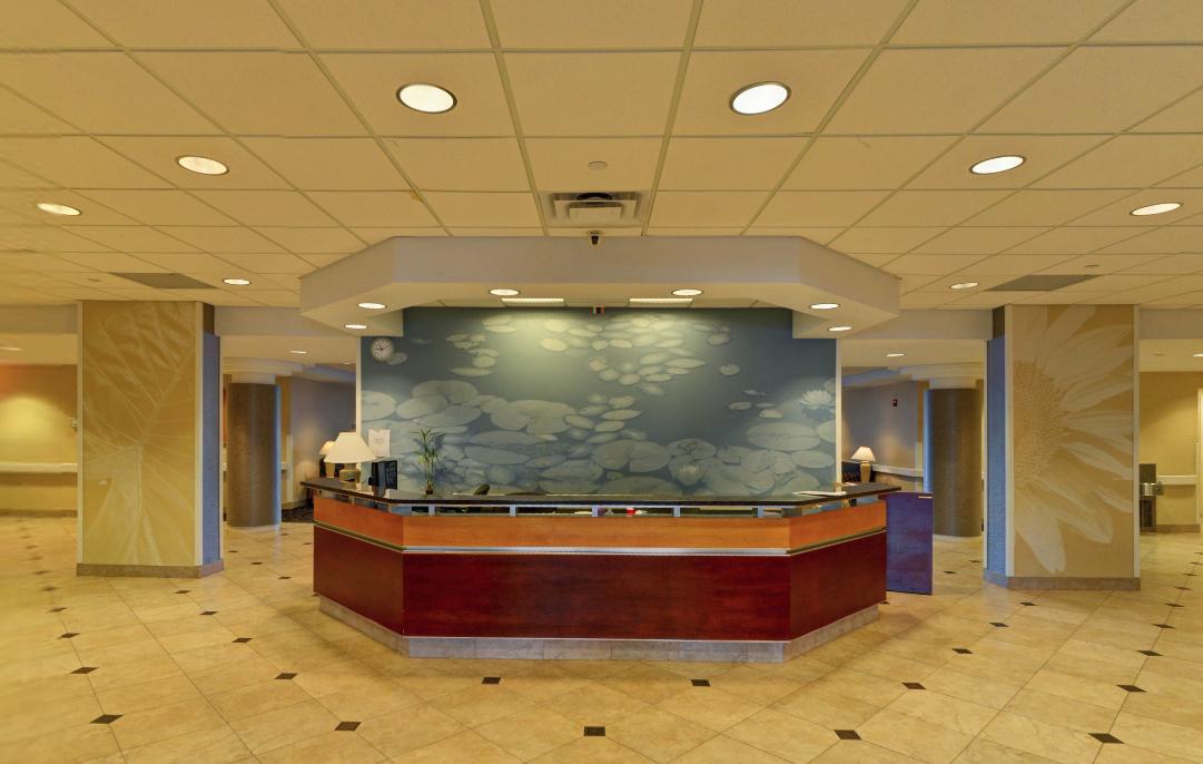 Spring Creek Rehabilitation and Nursing Care Center image 1