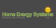 Home Energy Systems San Diego Solar Energy & Solar Power Installers