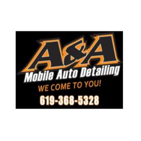 A&A Mobile Auto Detailing