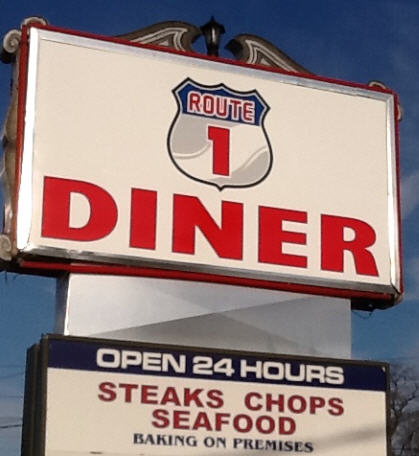 Route 1 Diner Restaurant image 3