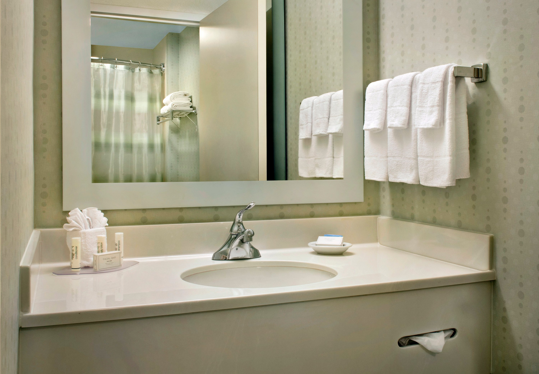 SpringHill Suites by Marriott Danbury image 2