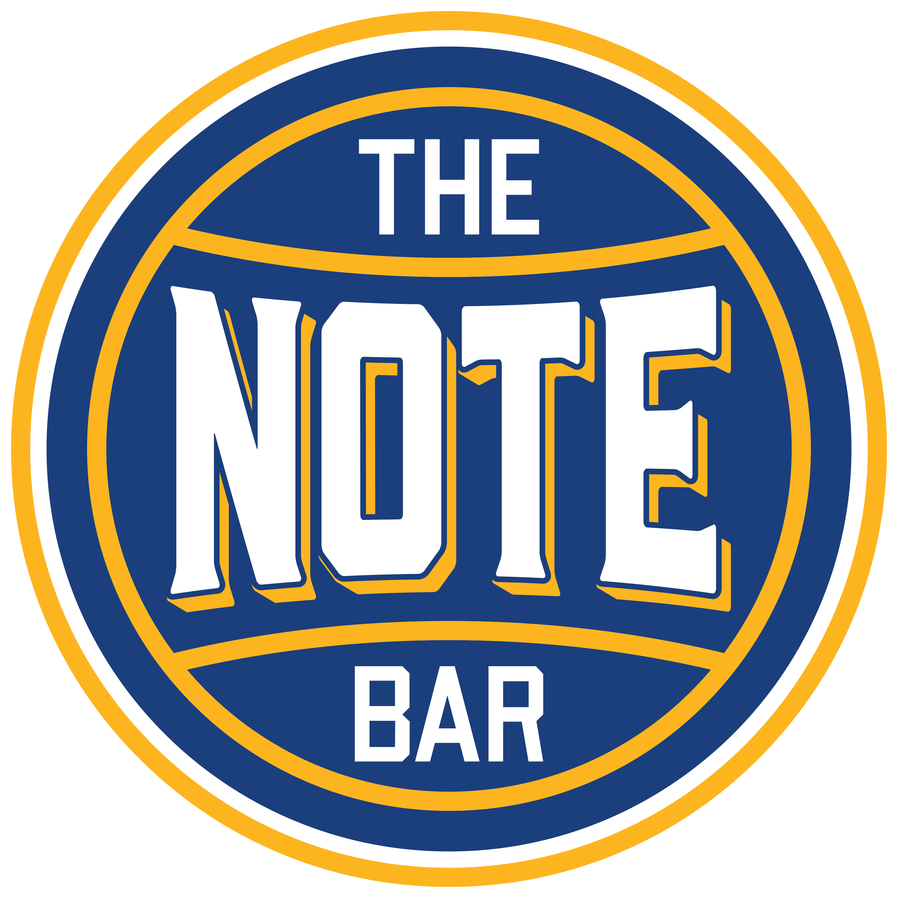 The Note Bar