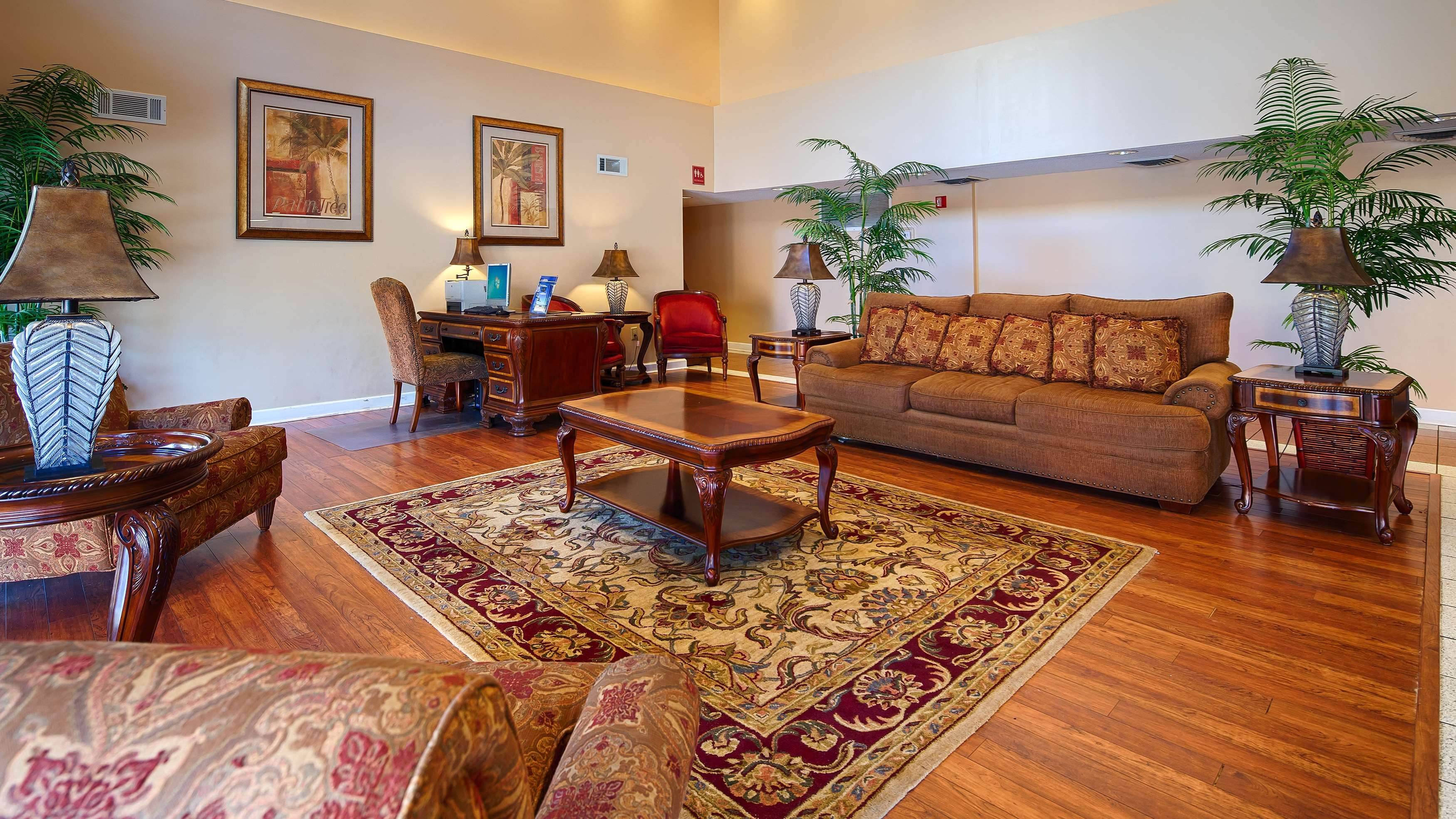 Best Western Tallahassee-Downtown Inn & Suites image 12