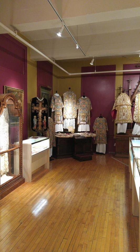 The Jubilee Museum image 0