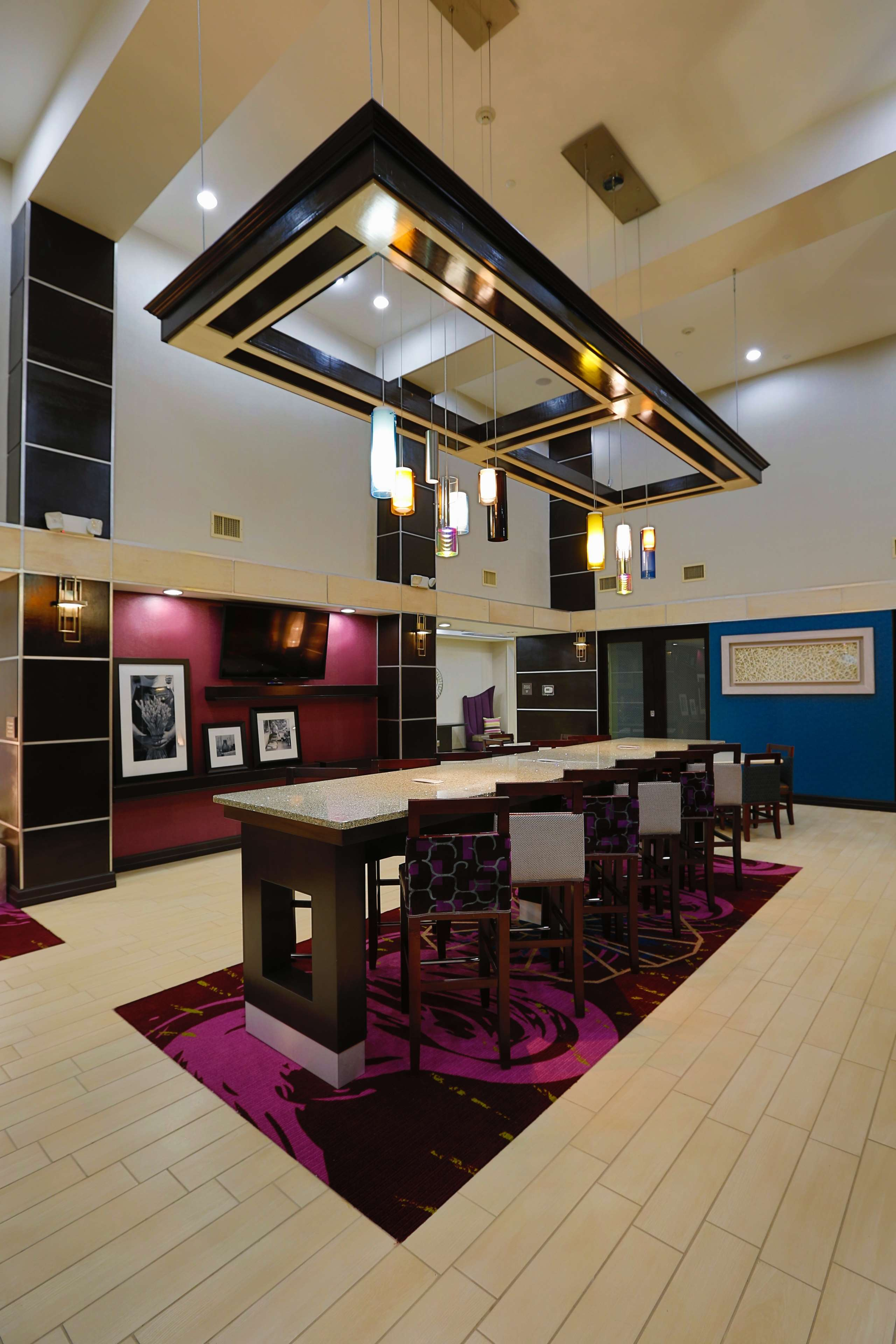 Hampton Inn & Suites Missouri City, TX image 3