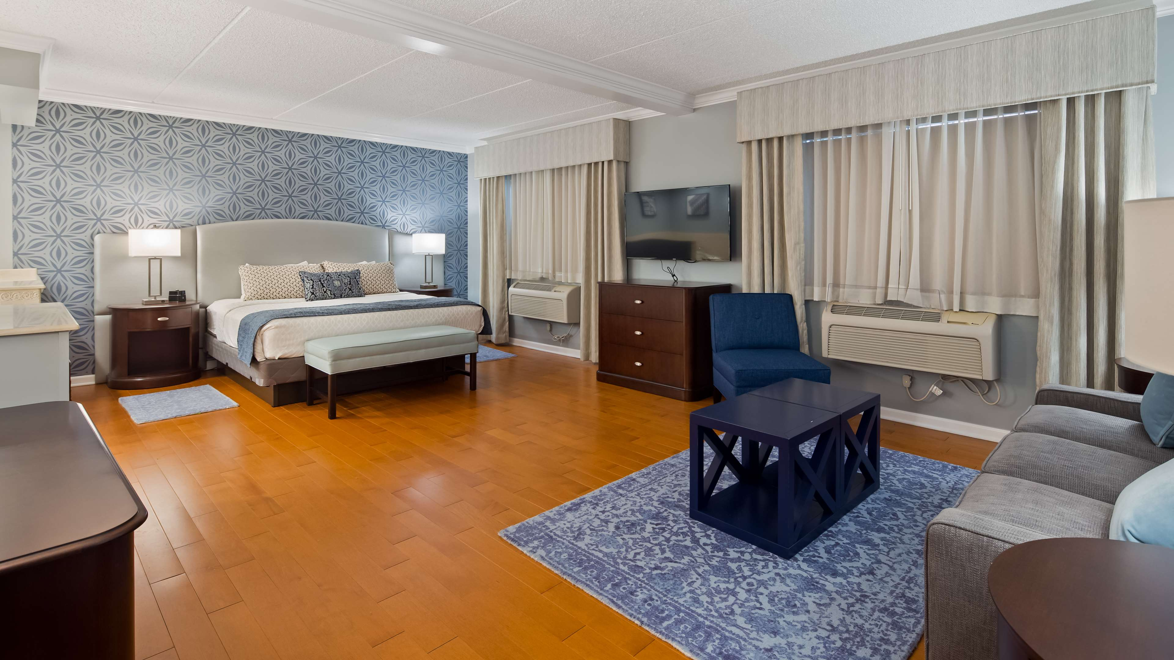 Best Western Plus Franklin Square Inn Troy/Albany image 12