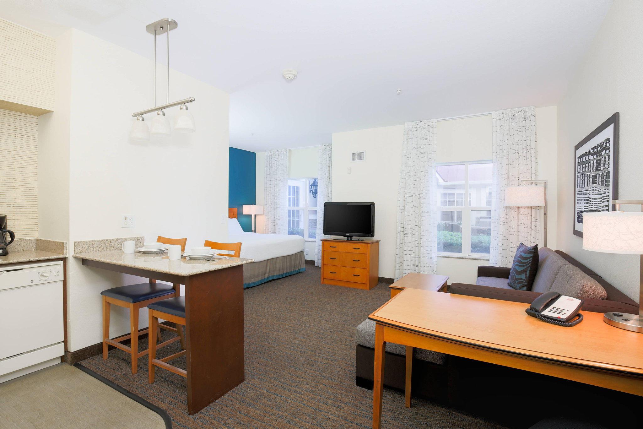 Residence Inn by Marriott Chico