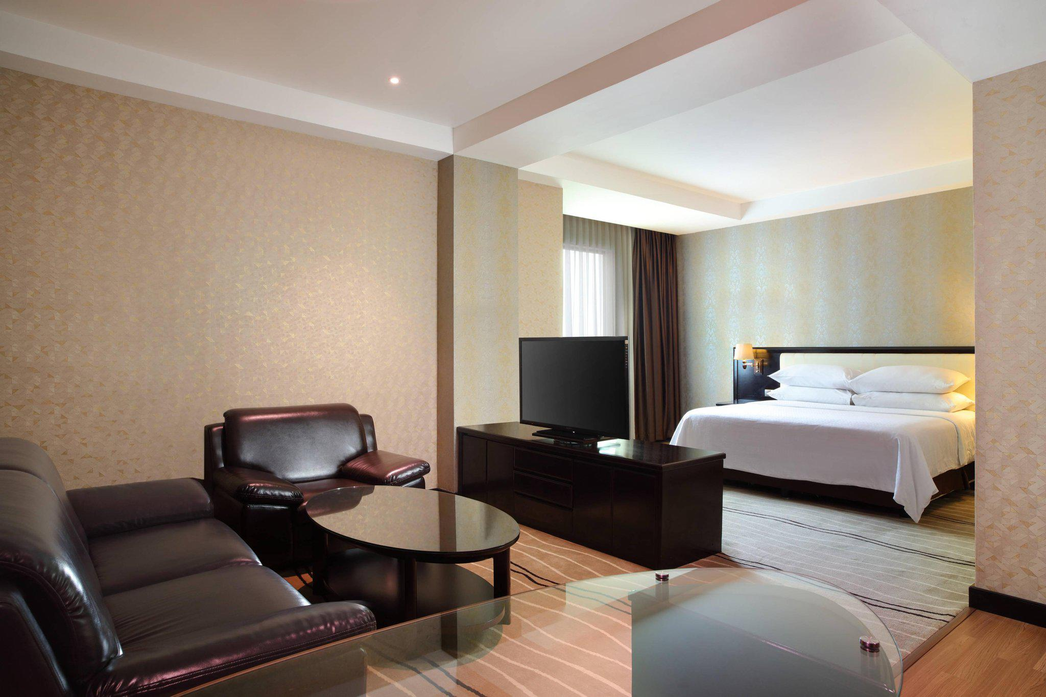 Four Points by Sheraton Medan