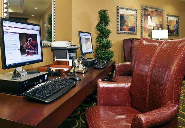 Residence Inn by Marriott Kansas City Airport image 4