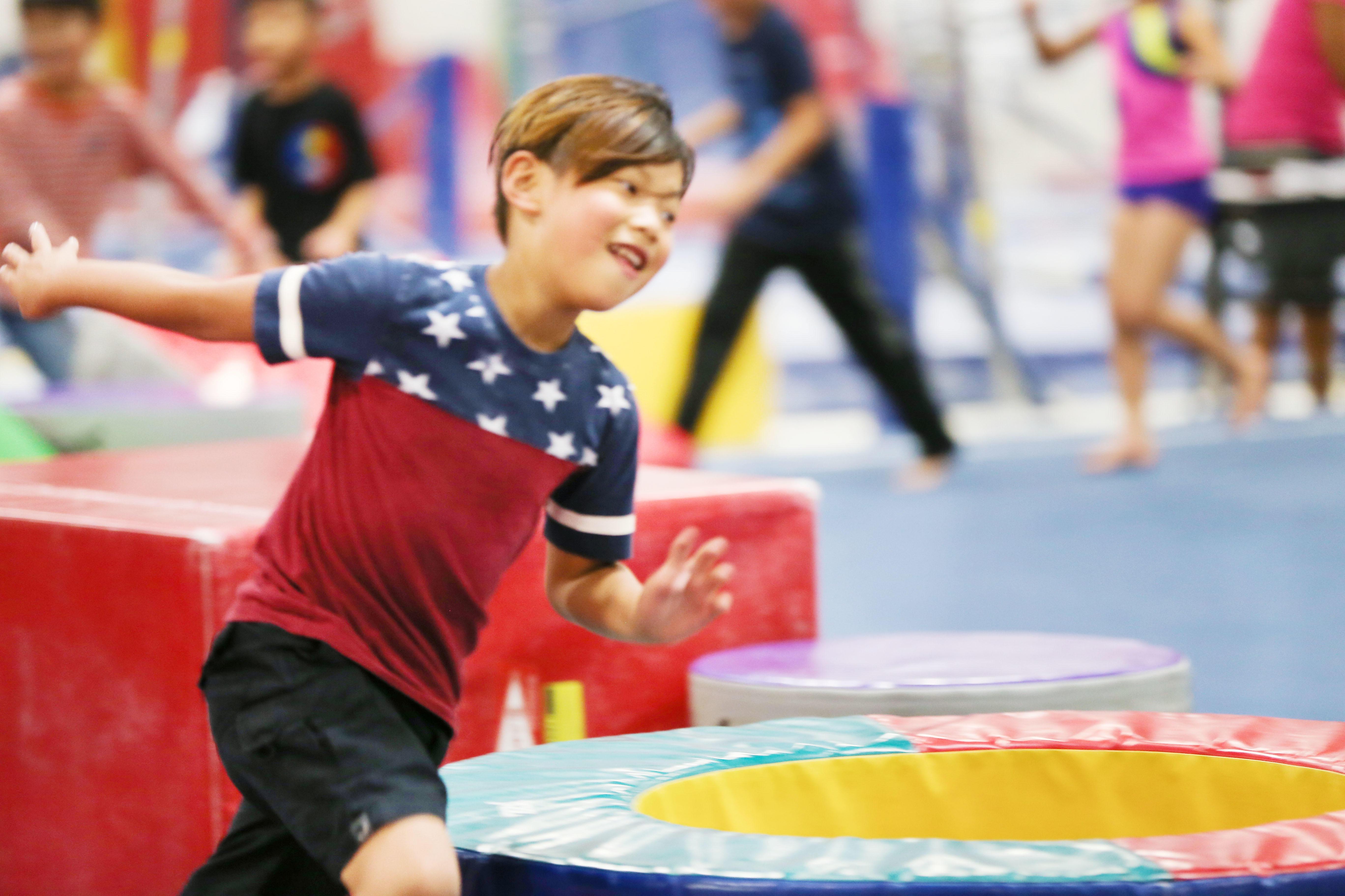 Winner's Academy of Gymnastics image 11