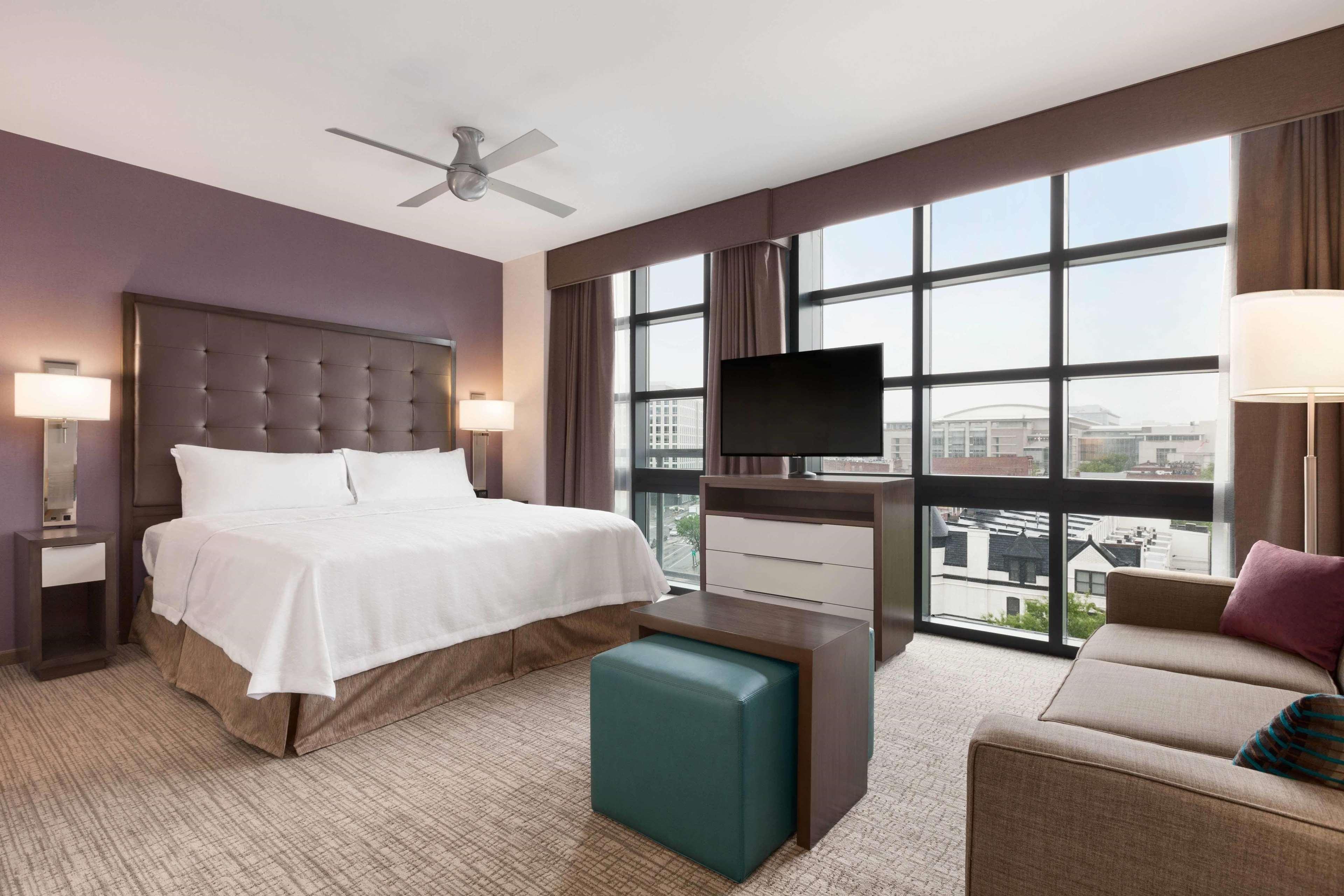 Homewood Suites by Hilton Washington DC Convention Center image 29