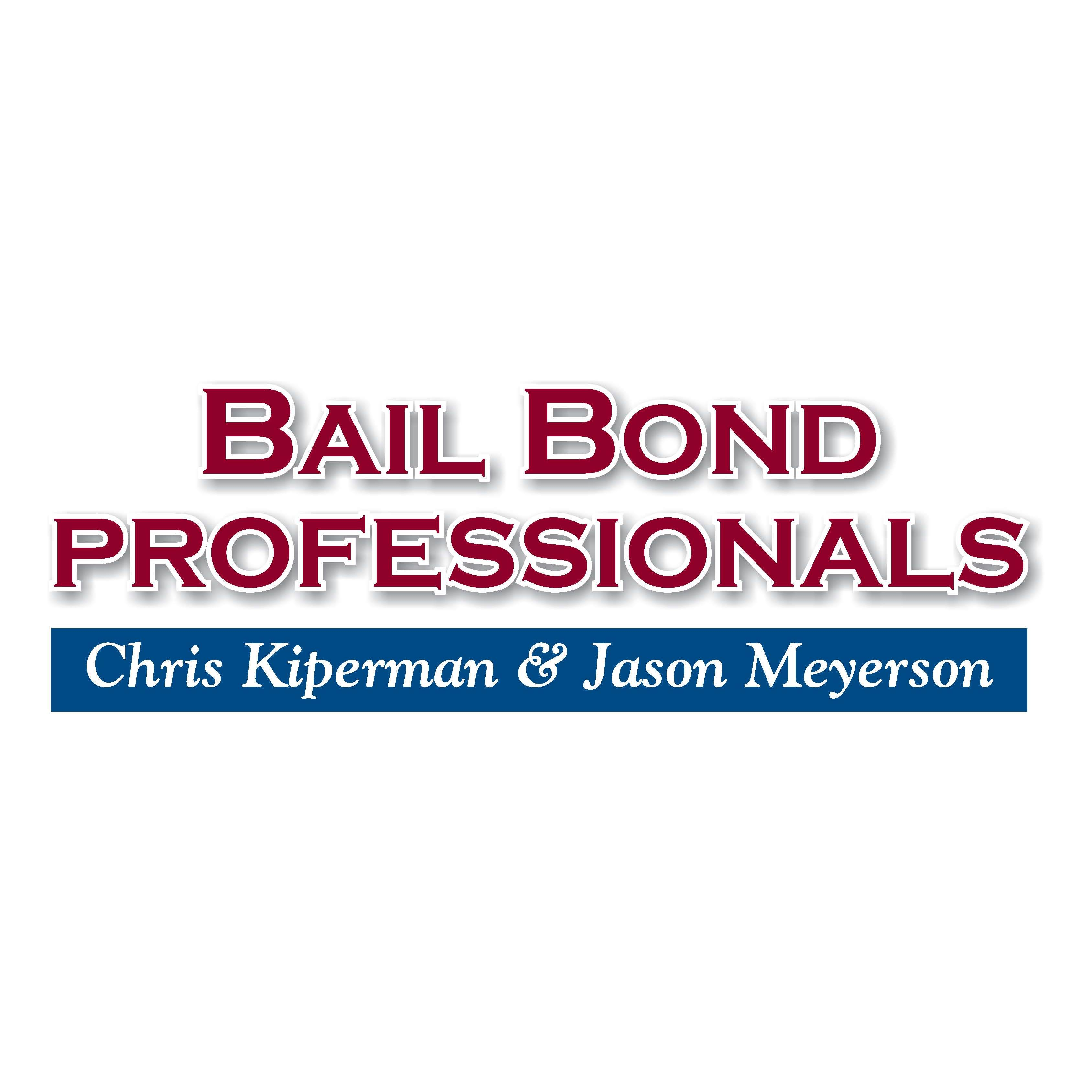 Bail Bond Professionals
