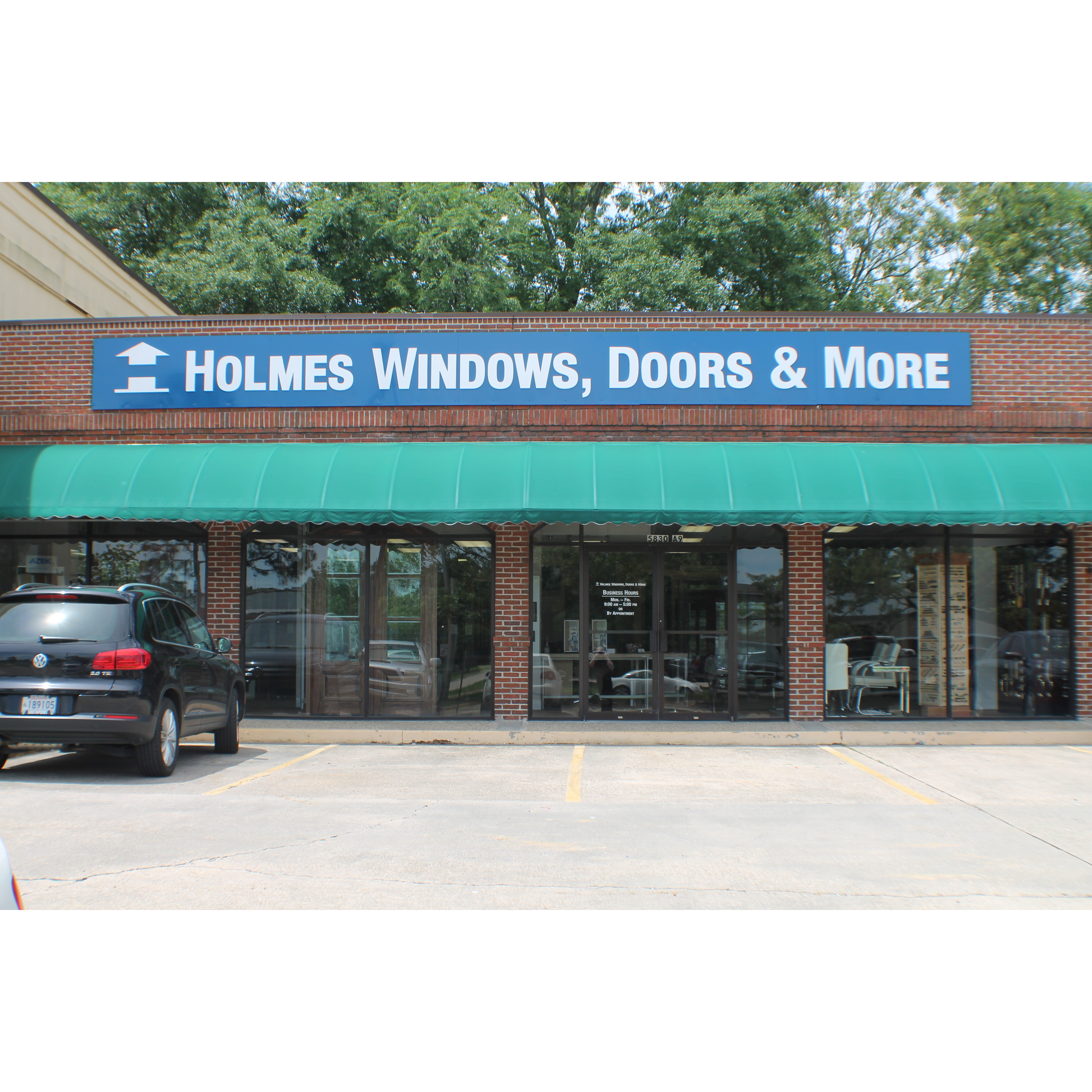 Holmes Windows Doors & More image 6