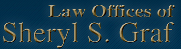 Attorney Sheryl S Graf