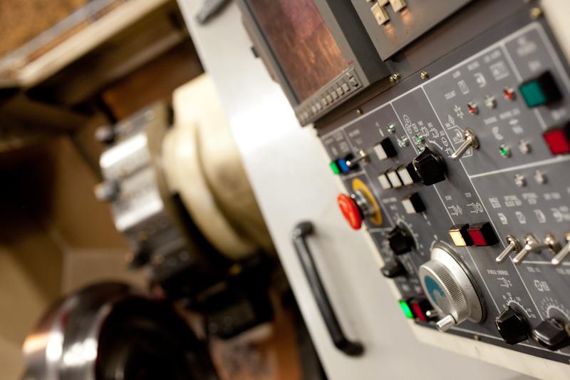 Lowrance Machine Shop image 2