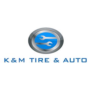 K&M Tire & Auto Center, Inc. - Toms River, NJ 08753 - (732)270-6000 | ShowMeLocal.com