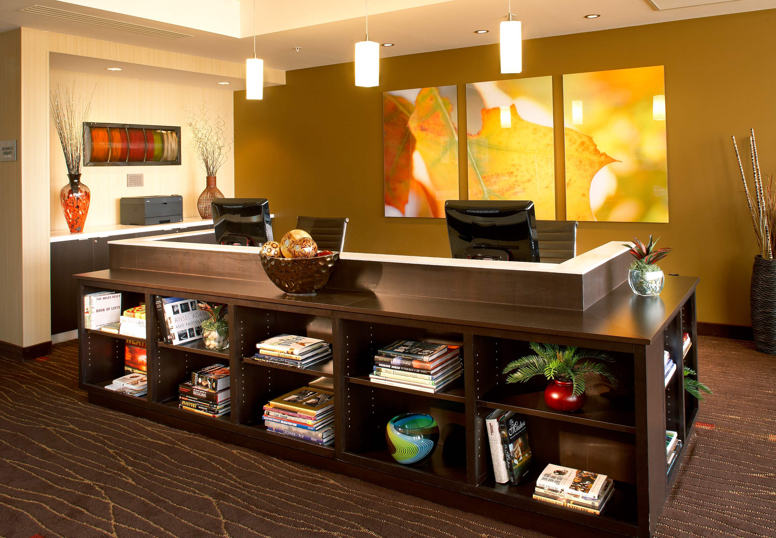 Courtyard by Marriott Pittsburgh Airport Settlers Ridge image 16