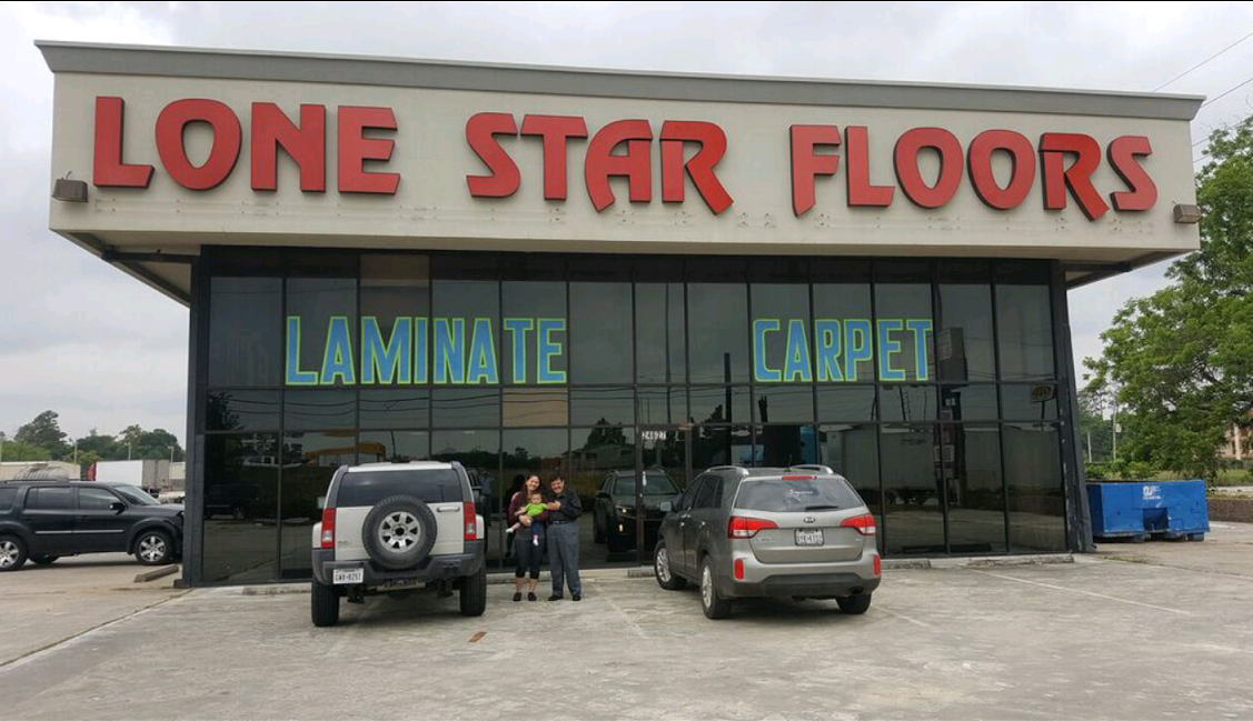 Lone Star Floors - The Woodlands image 0