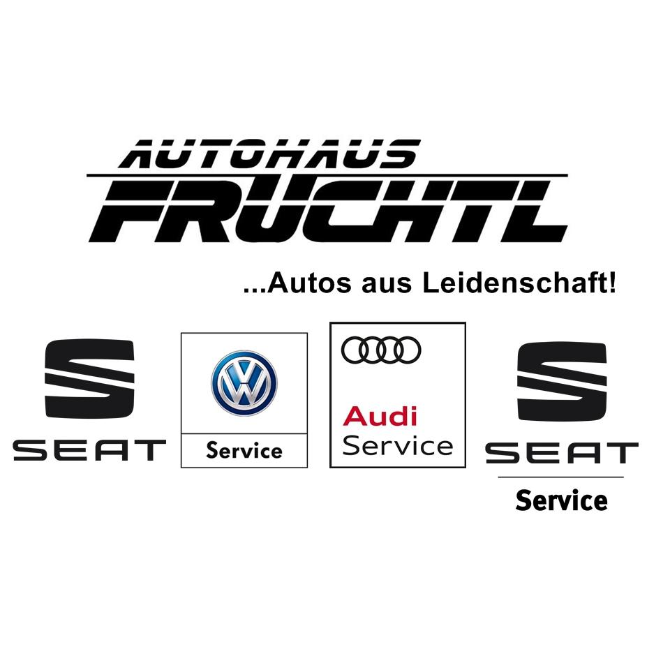 Logo von Autohaus Früchtl GmbH
