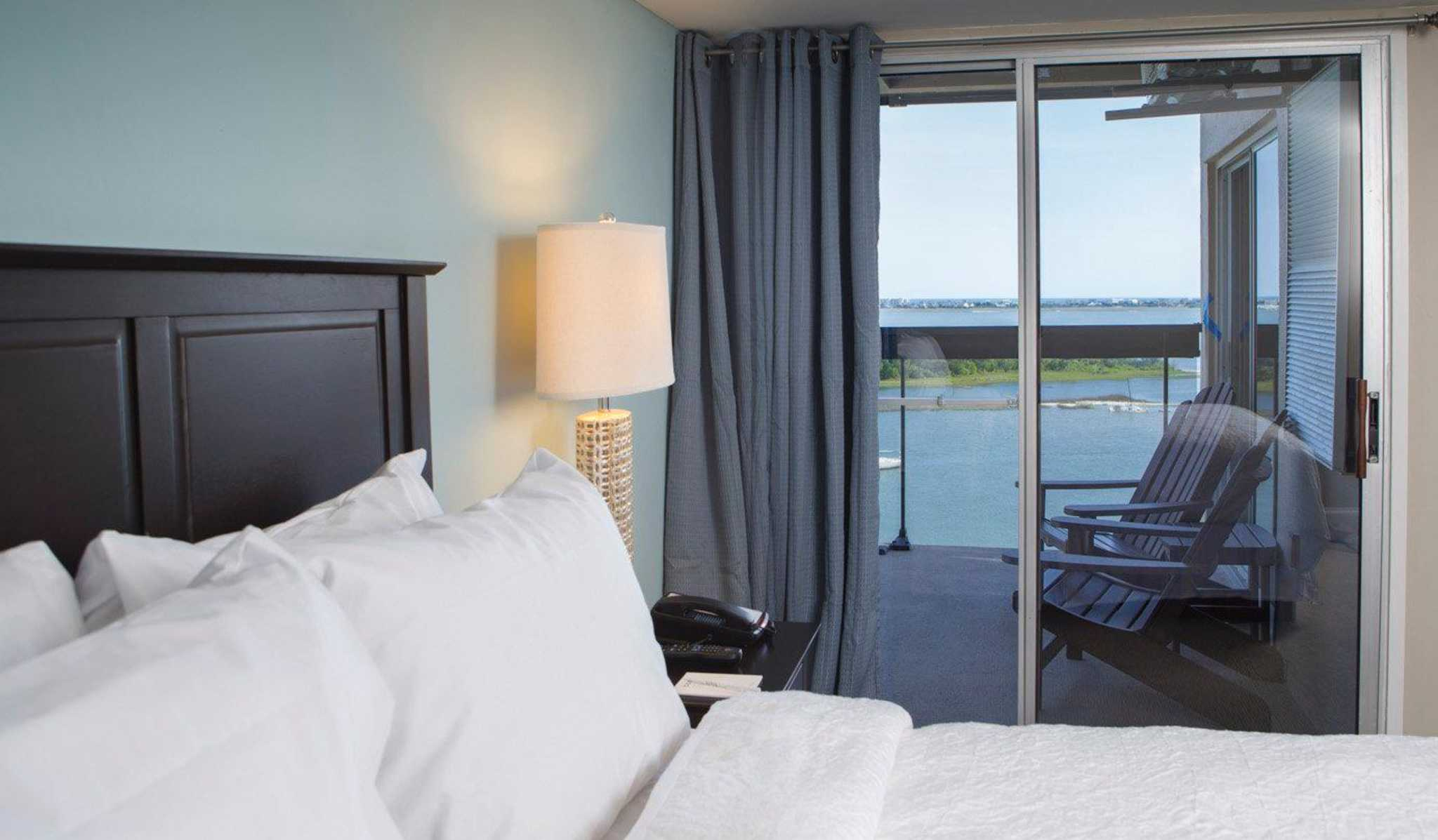 Bask Hotel at Big Rock Landing, an Ascend Hotel Collection Member image 1