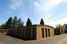 Redwood Self Storage image 3