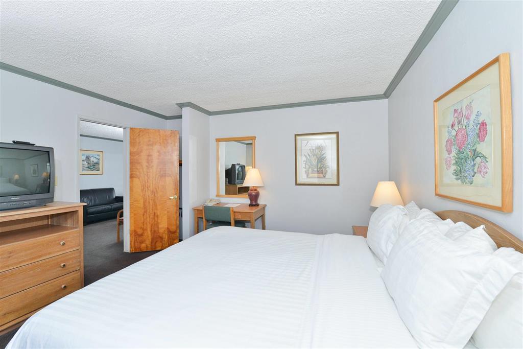 Lexington Inn - San Luis Obispo image 8