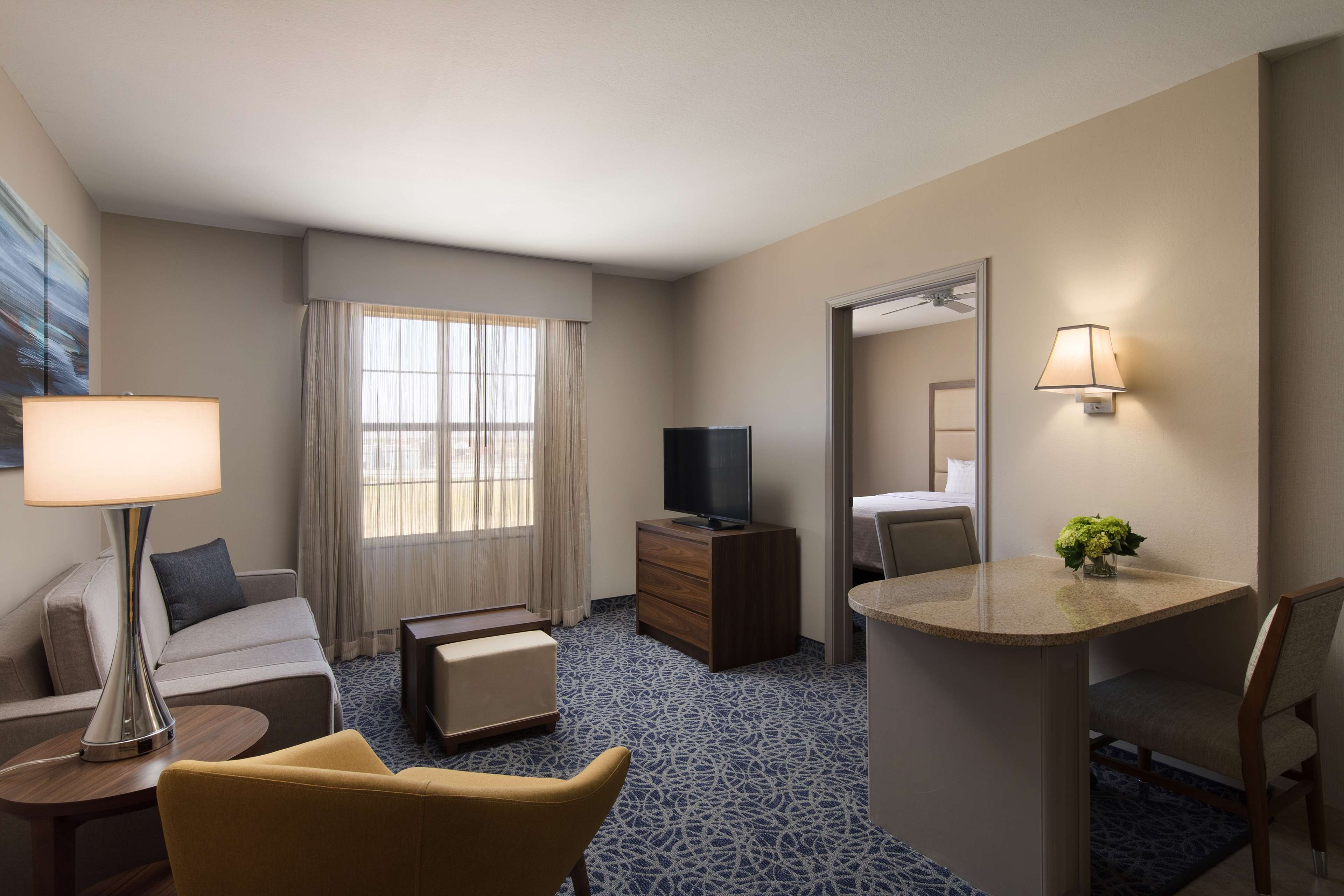 Homewood Suites by Hilton Lubbock image 15