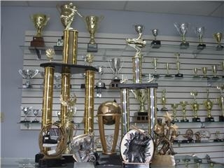 Imperial Trophies in Burnaby