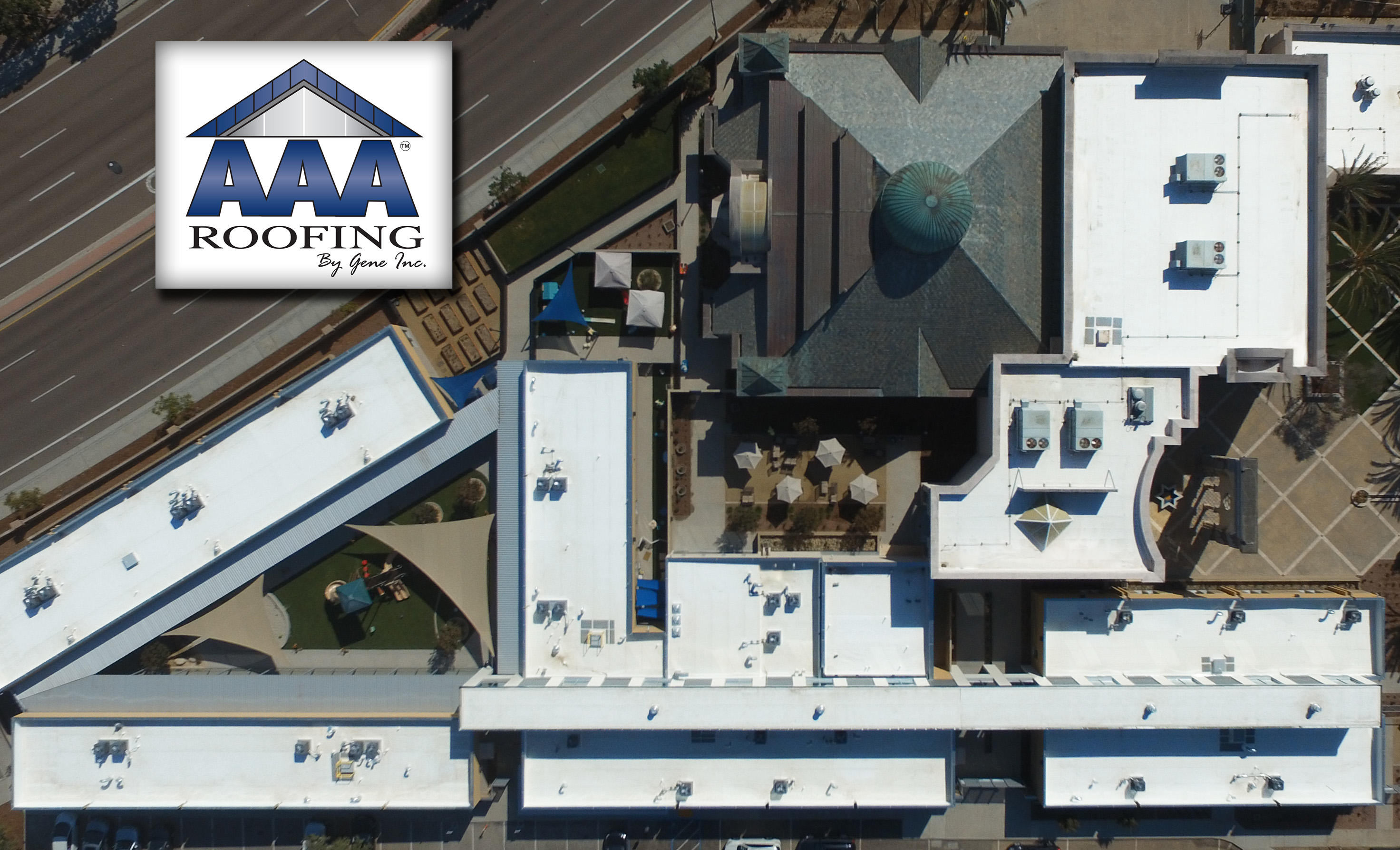 AAA Roofing by Gene image 4
