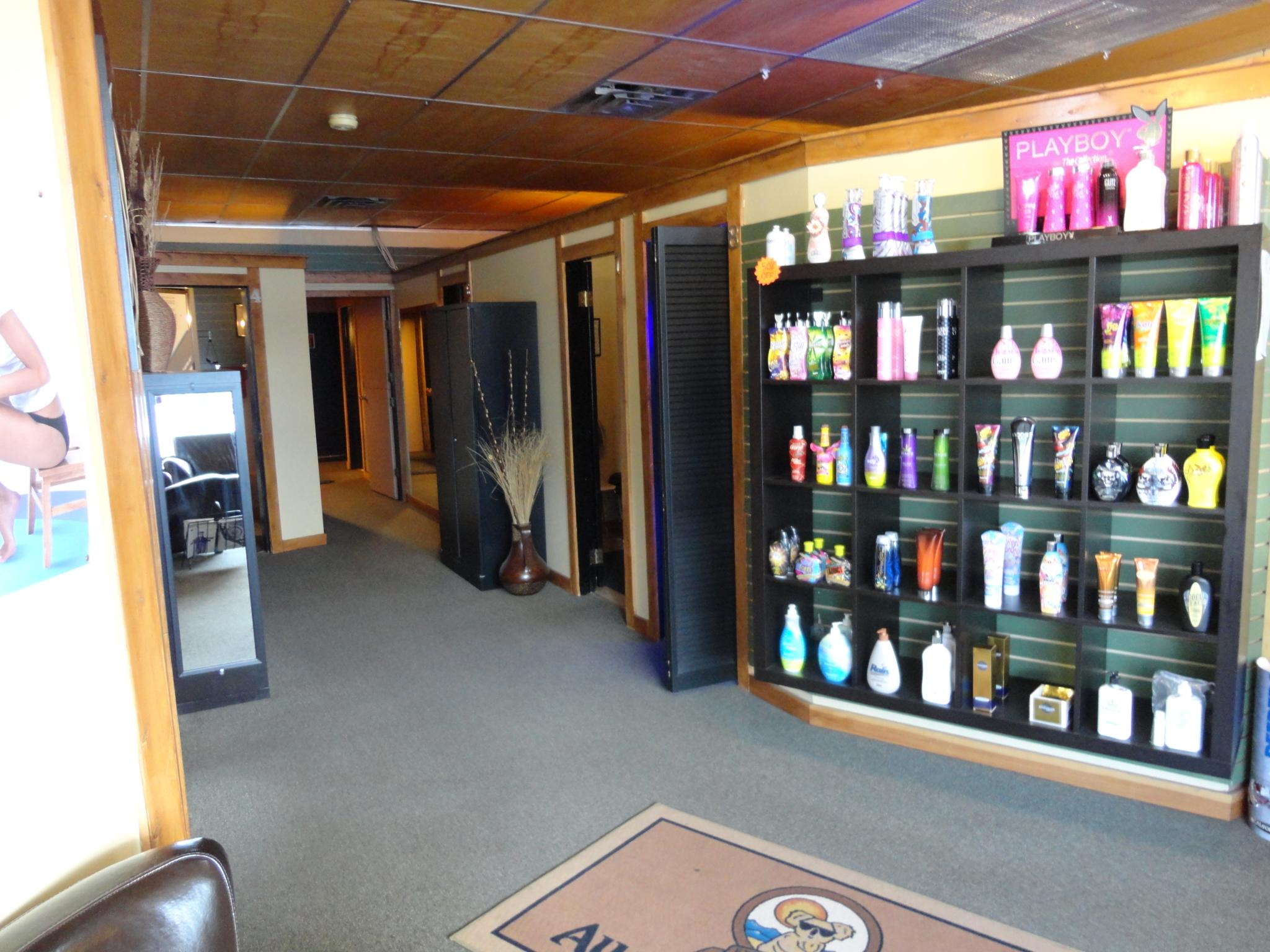 Kix tanning salon vancouver bc ourbis for A salon vancouver