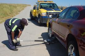 Mighty Towing image 0