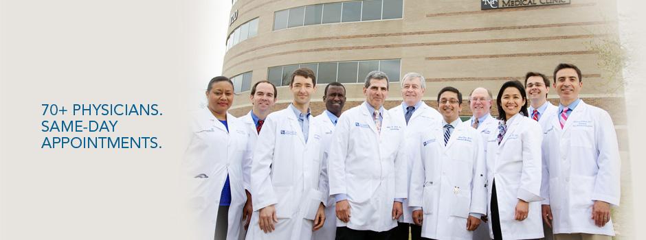 Diagnostic & Medical Clinic image 1