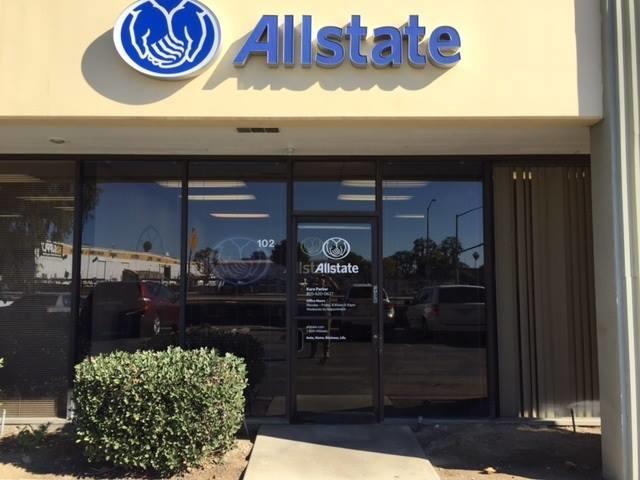Allstate Insurance Agent: Kara Parker