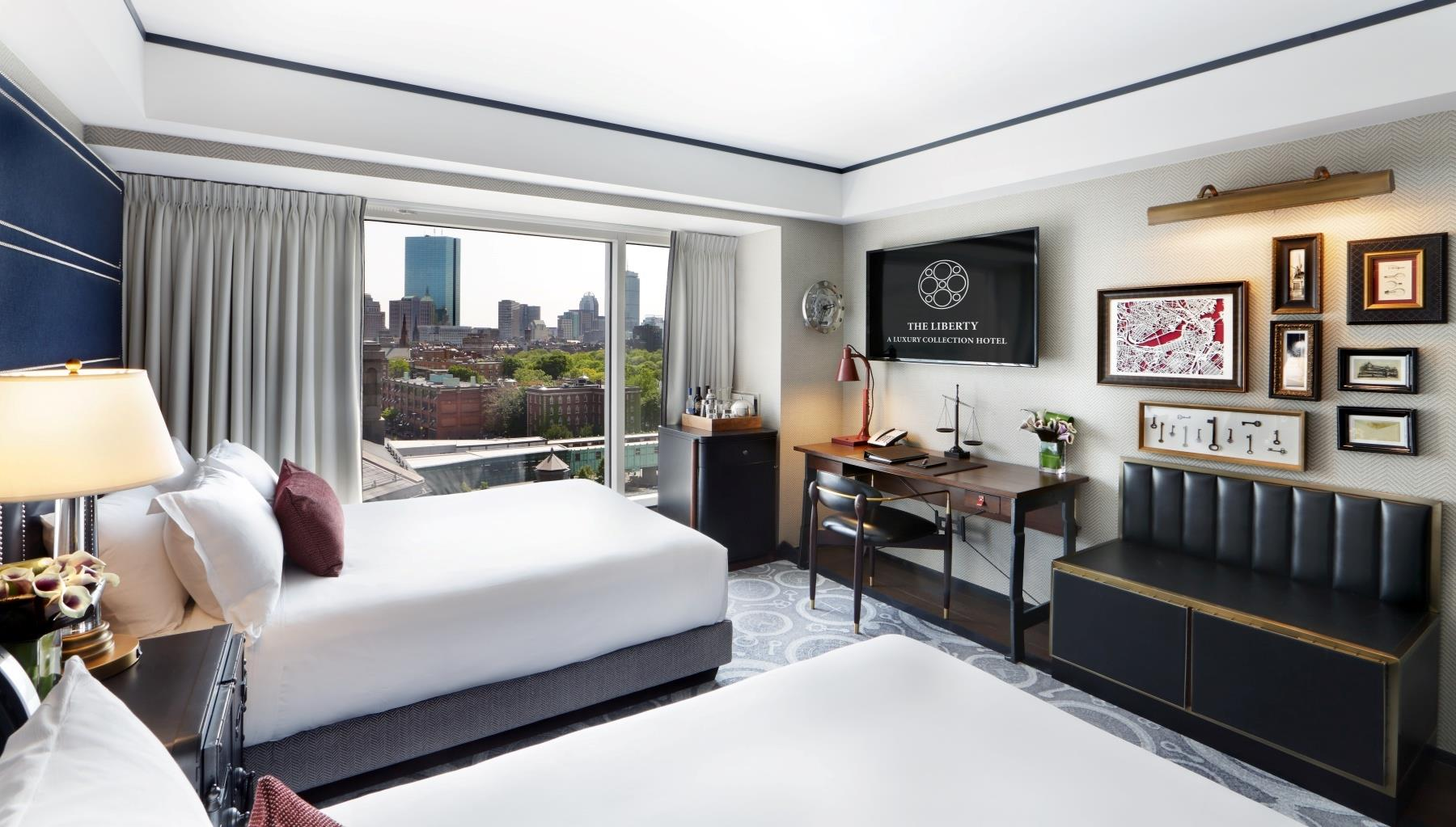The Liberty, a Luxury Collection Hotel, Boston image 30