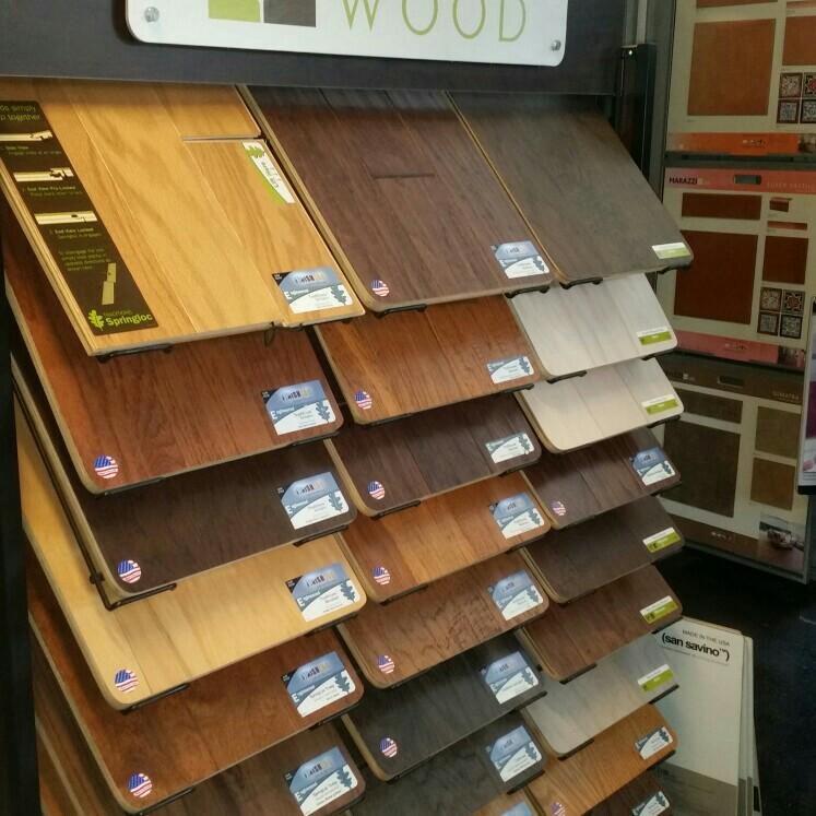 Schaub Family Flooring & Interiors image 44