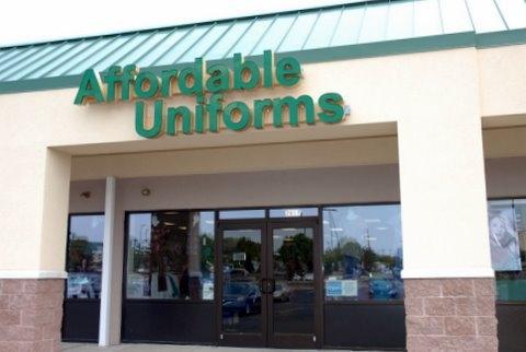 Affordable Uniforms image 1