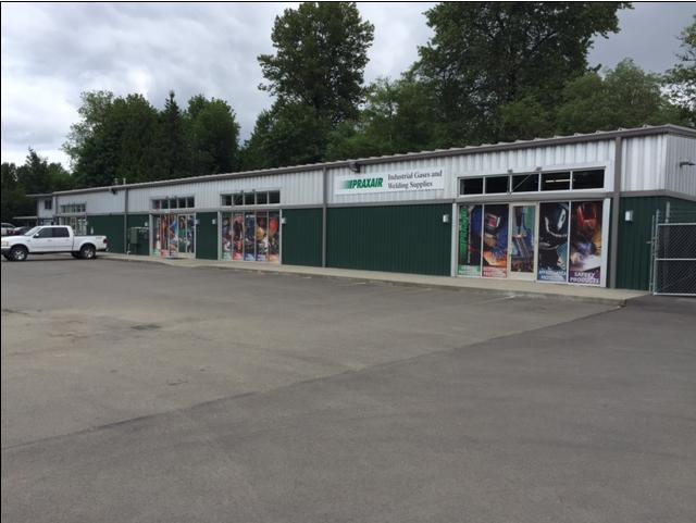 Praxair Welding Gas and Supply Store | 2726 Black Lake Blvd SW, Ste 106, Tumwater, WA, 98512 | +1 (360) 943-9284