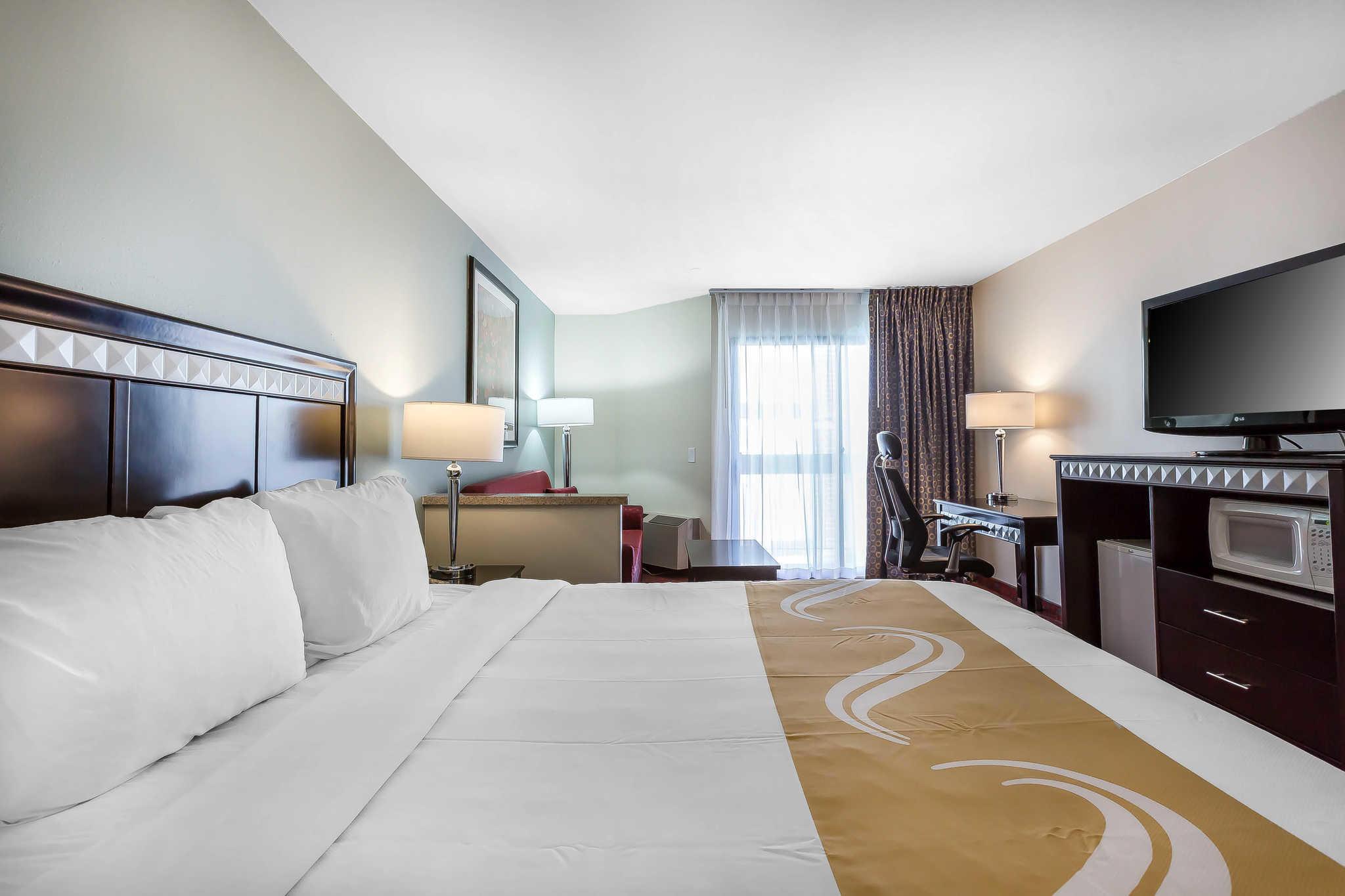 Quality Inn & Suites Irvine Spectrum image 29