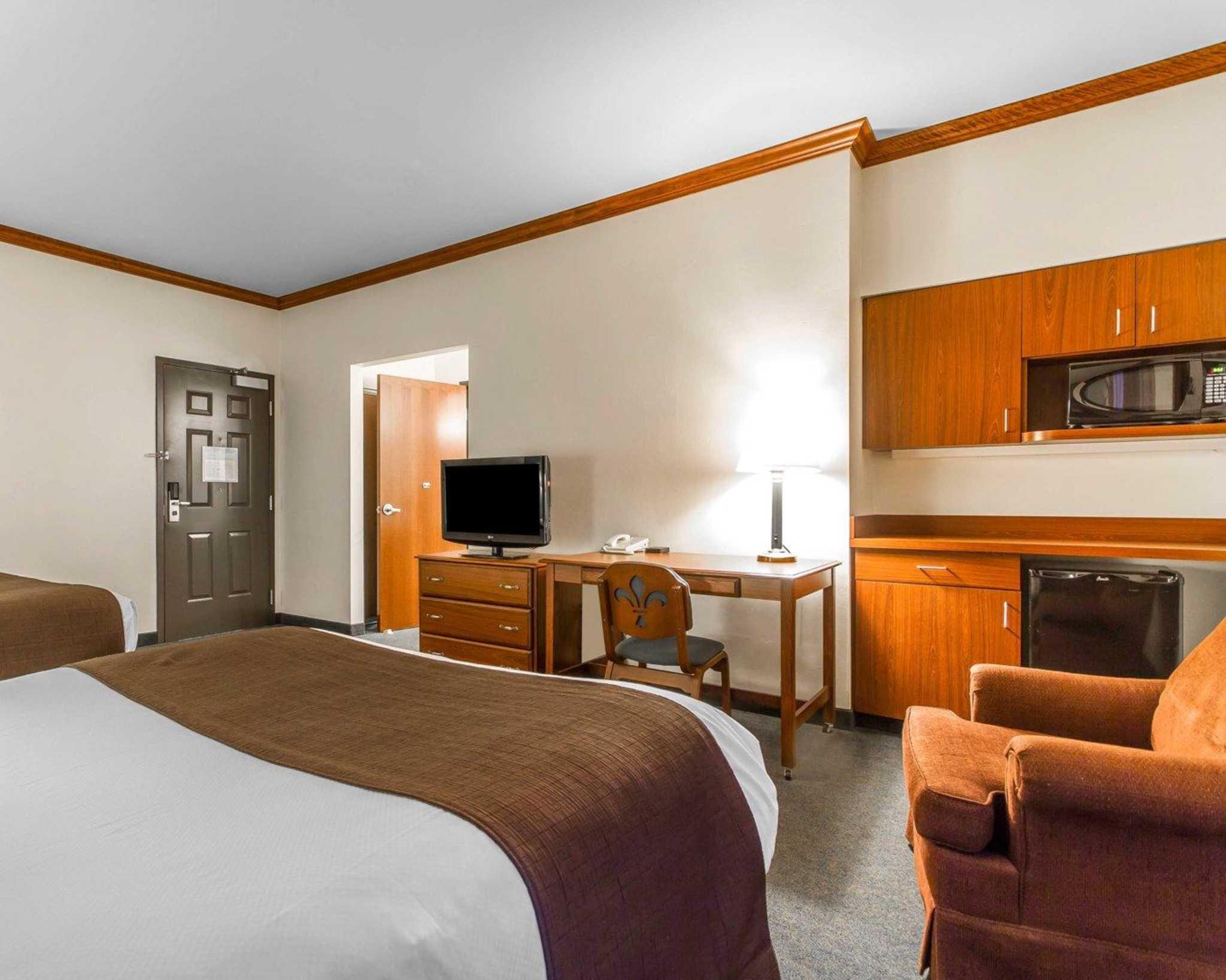 Kress Inn, an Ascend Hotel Collection Member image 11