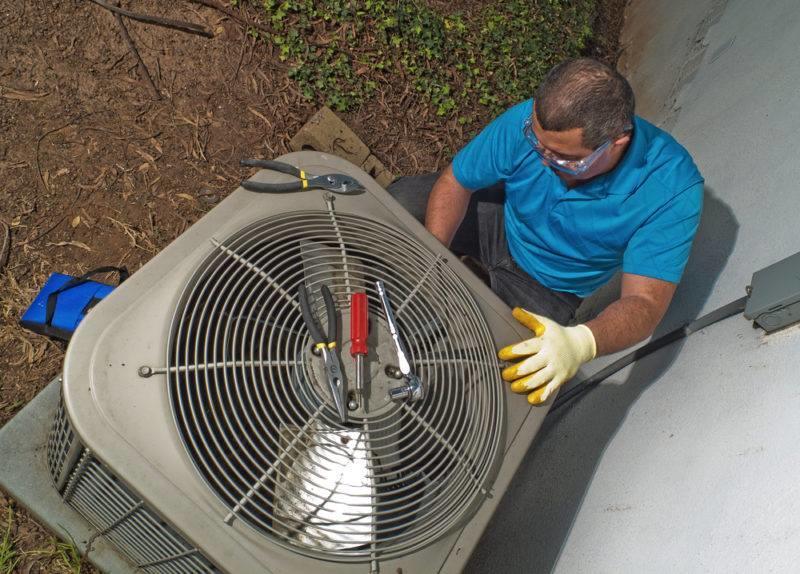 Ellington Air Conditioning & Heat image 3