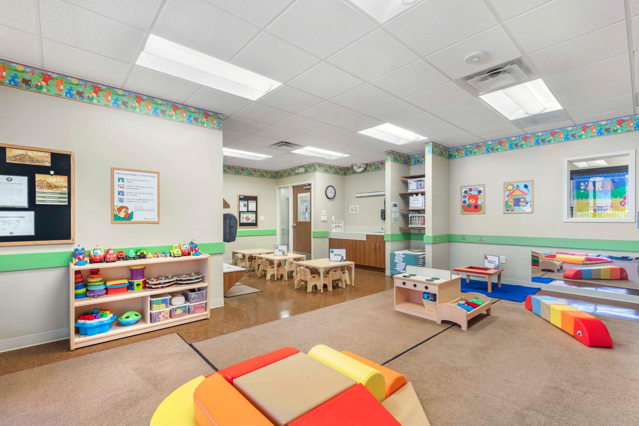 Primrose School of Preston Hollow image 46