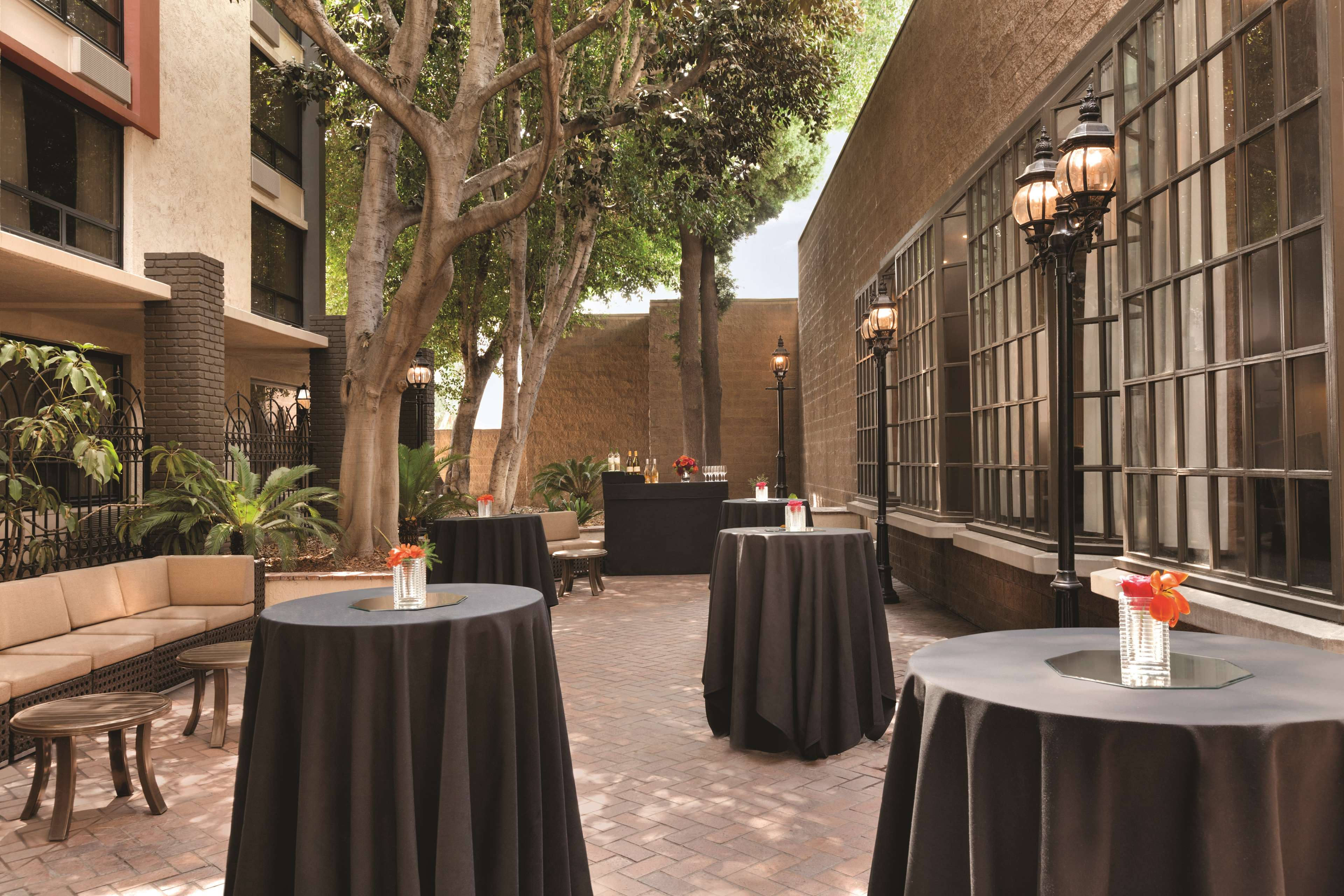 DoubleTree by Hilton Hotel San Bernardino image 0