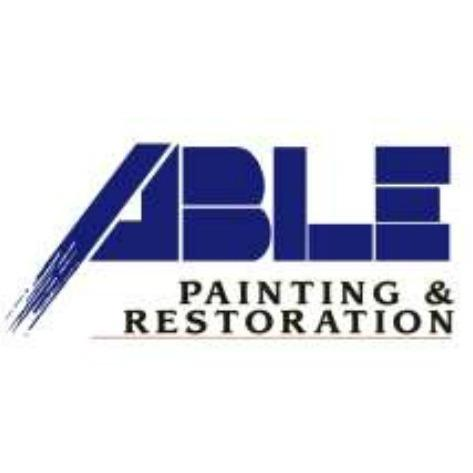 Able Painting & Restoration LLC image 2